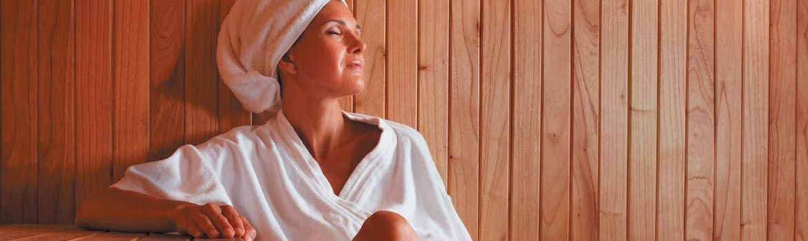 Sauna traditionnel et tradition finlandaise